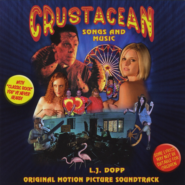 Crustacean Songs And Music