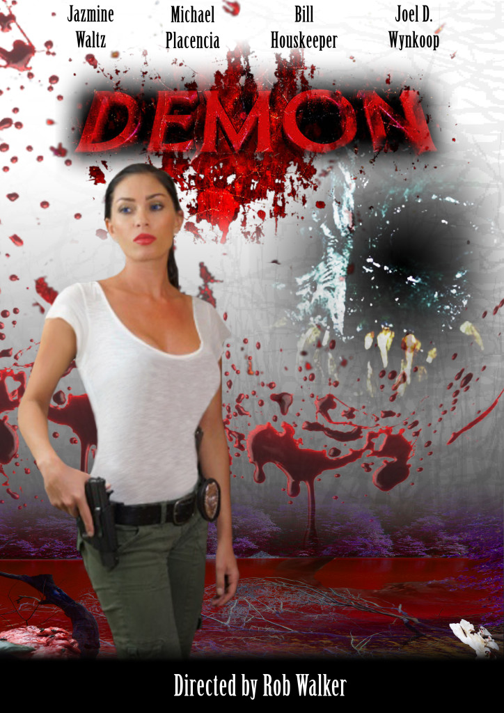 Demon Official Poster