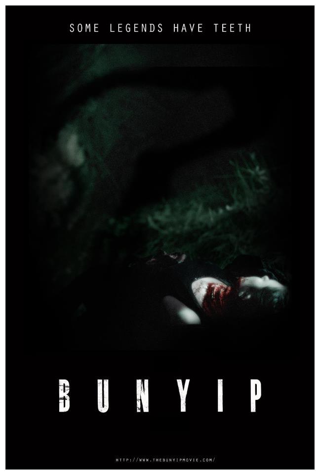 bunyip-poster